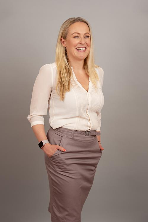 Ulrike Alice Becker, Coach, Unternehmerin
